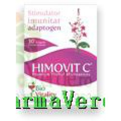 HIMOVIT C 60 capsule Hishimo