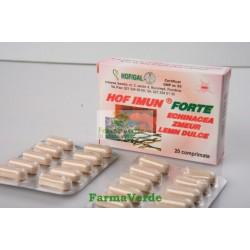 HofImun Forte 20 Cpr Hofigal