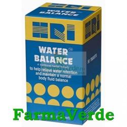 HRI WATER RELIEF Retentie de Apa 60 comprimate Vitalion