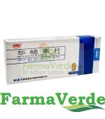 Huachansu Cancer si Hepatita 20 tablete BBM Medical