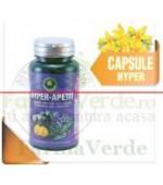 Hyper-Apetit 60 cps Hypericum Impex