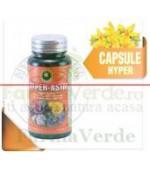 Hyper-Astm 60 Capsule Hypericum Plant