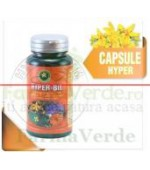 Hyper-Bil 60 Capsule Hypericum Plant