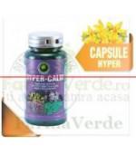 Hyper-Calm 60 Capsule Hypericum