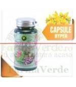 Hyper-Diar 60 Capsule Hypericum Plant
