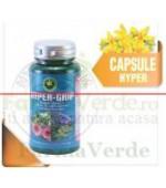 Hyper-Grip 60 Capsule Hypericum Plant