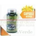 Hyper-Lax 60 Capsule Hypericum Plant