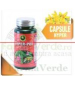 Hyper-Pot 60 Capsule Potenta Hypericum Plant