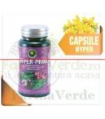 Hyper-Pros 60 Capsule Hypericum Plant