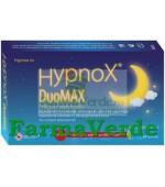 HYPNOX DUOMAX 20 comprimate Good Days Therapy