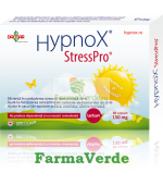 Hypnox STRESSMANAGER o viata fara stres 10 capsule Good Days Therapy