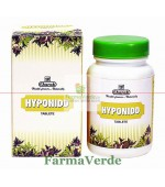 Hyponidd Diabet,Chist Ovarian 50 tablete Herba Ayurvedica