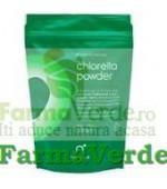 Iarba de Grau Wheatgrass Pulbere Organica BIO 200 gr Naturya
