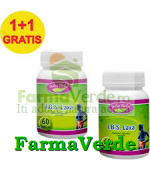 IBS Laxa Colon Iritabil 60 tablete Indian Herbal