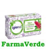 Igienol Sapun antibacterian Aloe Vera 100gr Interstar