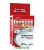 Immune Boost 30 capsule Natrol