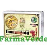 Immunogold 40 capsule Mixt Com