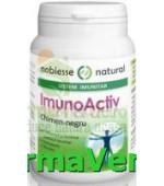 IMUNOACTIV ( chimen negru egiptean) 500 mg 24 capsule Noblesse