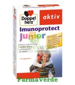 Doppelherz Aktiv Imunoprotect Junior 30 capsule