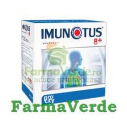 Imunotus 8+ 20 plicuri Fiterman Pharma