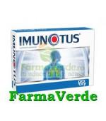 Imunotus 2 Expectorant 20 capsule Fiterman Pharma