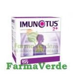 IMUNOTUS 2+ x 20 plicuri Fiterman Pharma