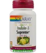 Indole-3 Supreme 30 capsule Secom Solaray