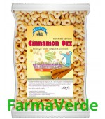 Cereale Ineluse cu Scortisoara 250 gr PIRIFAN