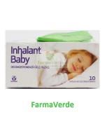 Biofarm Inhalant Baby 10 capsule moi