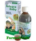 Sirop Integra Baby 150 ml Erbavita