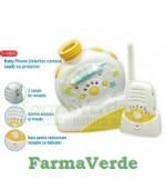 Baby Phone Interfon camera copil cu proiector PP R0901 Primii