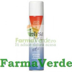 INTESA Fixativ Forte 300 ml Trans Rom