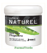 Jardin Naturel Crema cu aloe vera 250 ml