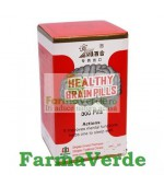 Jiannao Pills(Healthy Brain) 300 tablete BBM Medical