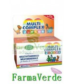 Multicomplex Junior Vitamine si Multiminerale 50 de dinozauri