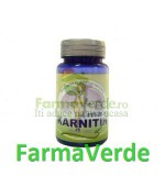Karnitin Max 30 capsule Herbavit