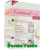 KIT Tratament femei Sampon Antimatreata+Sampon Scalp Sensibil