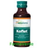 Koflet Sirop Herbomineral Antitusiv 100 ml Himalaya Prisum