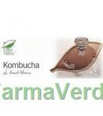 Kombucha 30 capsule Medica ProNatura