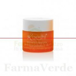 KUESHI Crema regeneranta faciala cu extract de melc SPF15, K108