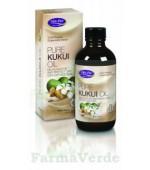 KUKUI PURE SPECIAL OIL 118 ml Ulei Pur de Kukui Life Flo Secom