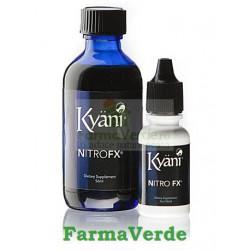 Kyani Nitro FX Omega 3 si Vitamina E 56 ml