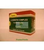 L-Carnitin Complex 40 Capsule Hofigal