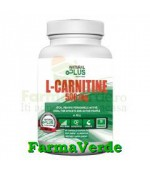 L-Carnitina 500 mg 60 capsule Natural Plus