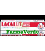 Lacalut Aktiv Pasta de Dinti 75 ml