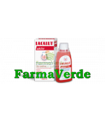 Lacalut Aktiv Antiplague Apa de Gura 300 ml