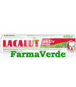 Lacalut Aktiv Herbal Pasta de Dinti 75 ml