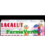 Lacalut Baby Pasta de Dinti 0-4 ani 50 ml