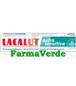 Lacalut Extra Sensitive Pasta de Dinti 75 ml