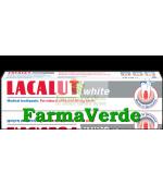 Lacalut White Pasta de Dinti 75 ml